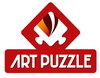 ART Puzzle shoping