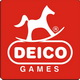 Deico logo - Puzzle játékok