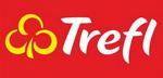 Trefl puzzle logo - puzzle shop